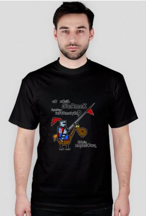 Rycerz-Informatyk (multi-kolor)