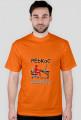 PEbKaC (multi-kolor)