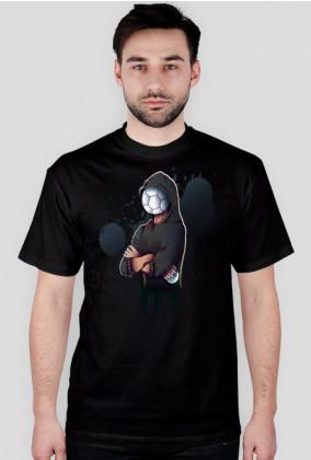 "Koszulka ""Napompowany Fuzionek"" Męska"