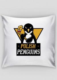 Poduszka z logo fanclubu