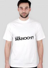 Cyka Nahooy!