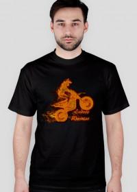 Burned Rider