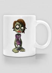 Kubek Zombie - moytw Zombie 2