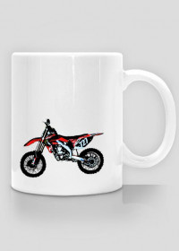 CRF Alone Cup