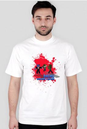 Bremu - Biała z Czerwonym