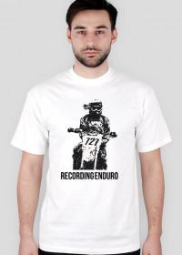 Recording Enduro T-Shirt