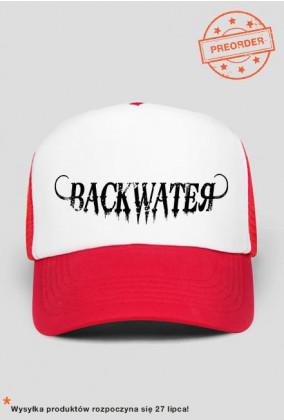 Czapka z daszkiem - Truckerka Backwater