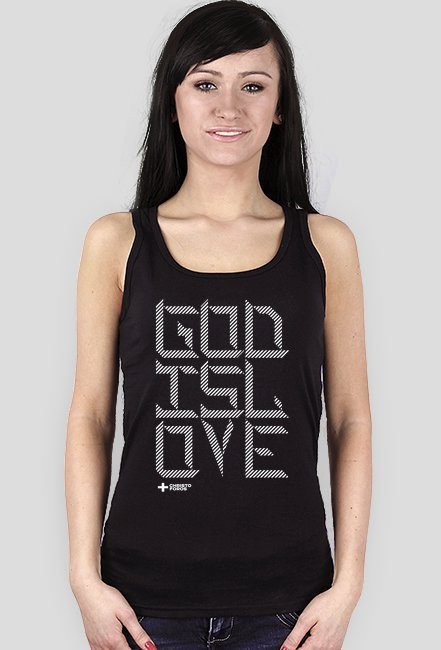 God is Love Premium