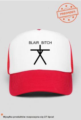 Blair Witch Bitch!