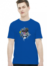 Music Reaktor - t-shirt