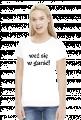 Koszulka Neurotyk - Weź się w garść! (biała)