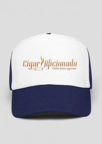 Czapka #oryg CigarAficionado