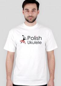 Official Polish Ukulele NOWE LOGO [męska]