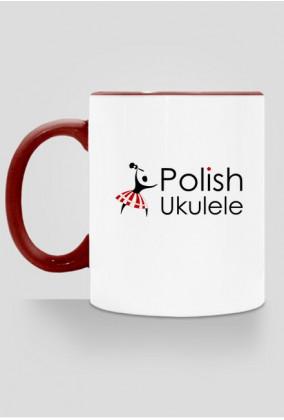 Polish Ukulele - kubek