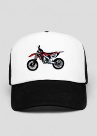 Dirt Bike Cap