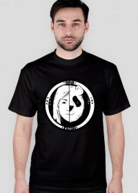 Koszulka ze Zbychem i Quick! [BLACK]