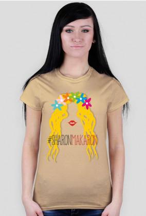 """Koszulka """"Sharon Makaron"""""""