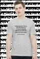 Koszulka Neurotyk - Błogosławieni, którzy potrafią śmiać się z własnej głupoty, albowiem będą mieć ubaw do końca życia (różne kolory)