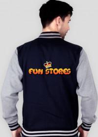 Bejsbolówka Fun Stores