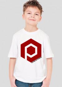 Purpose Logo czerwone