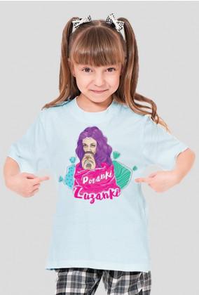 koszulka Poranki Zuzanki dla mniejszych :)