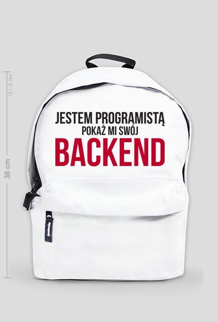 Jestem programistą