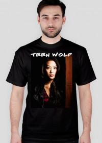 Teen Wolf Kira