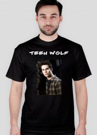 Teen Wolf Stiles