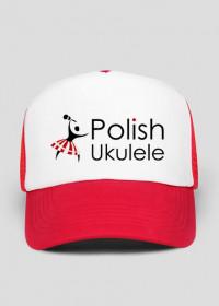 Polish Ukulele - czapka