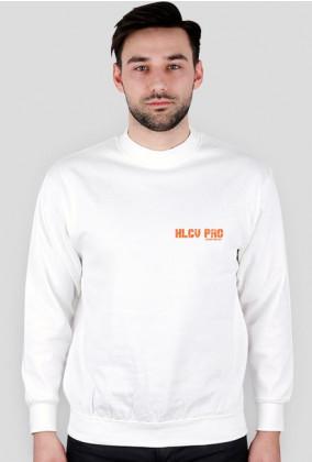 Bluza z logiem Ekipy HLCV PRO - Game Squad