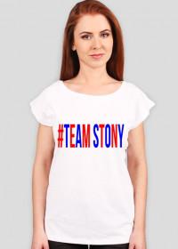 #Team Stony, Marvel