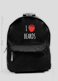 I love beards!