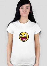 Koszulka Patrze..  Damska