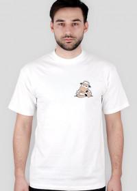 Owca pesymista 2 - koszulka zwykła