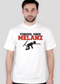 T-Shirt Poniósł Mnie Melanż