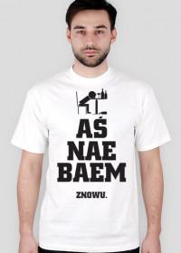 T-shirt AŚNAEBAEM
