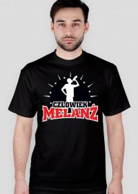 T-Shirt Człowiek Melanż v2