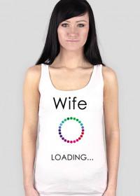 Koszulka damska na panieński