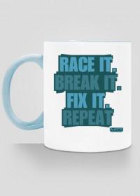 RACE IT. cup 2