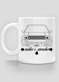 Nisko i szeroko cup