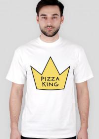 PIZZA KING/ TSHIRT
