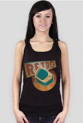 RETRO koszulka