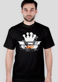 Koszulka LEET (1337) AUW BWGO