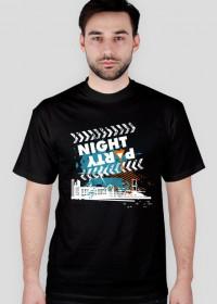 Koszulka NIGHT PARTY FUTXB BWBO