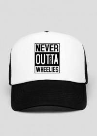 Never Outta Cap
