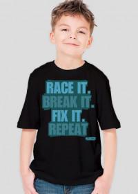 RACE IT. Children