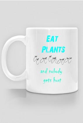 VEGAN : Eat plants