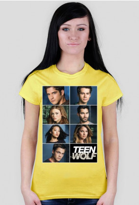 Teen Wolf Fan Art Z
