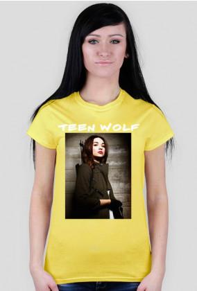 Teen Wolf Allison Z