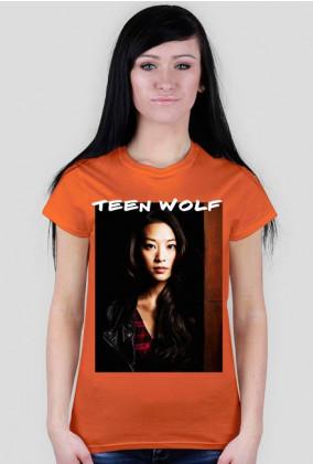 Teen Wolf Kira Z